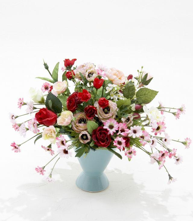 【造花アレンジメント】ハノン