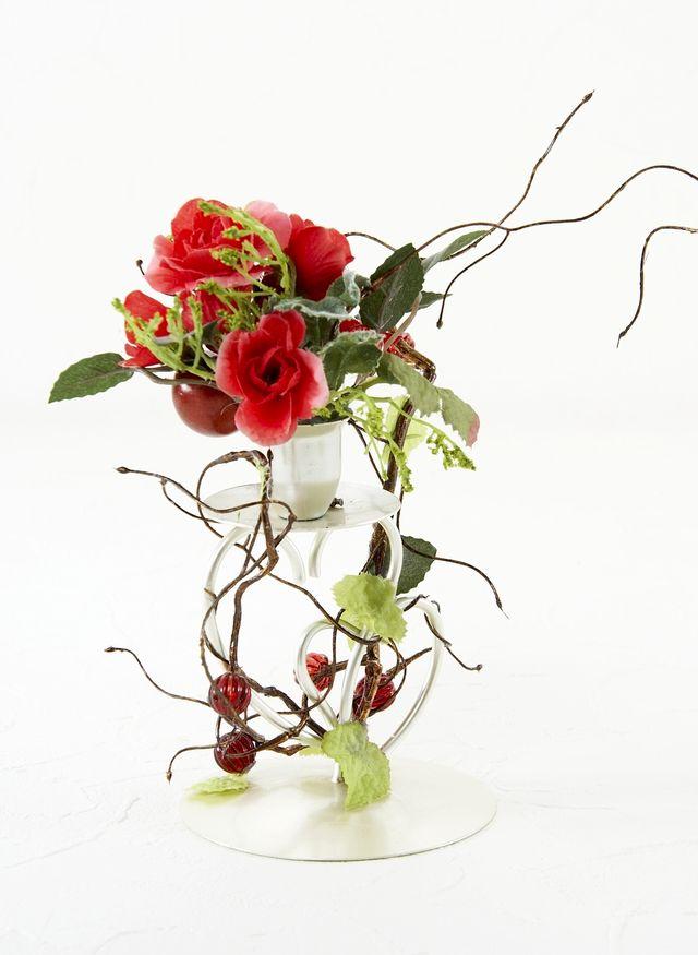 【ミニ造花インテリアアレンジメント】リアン