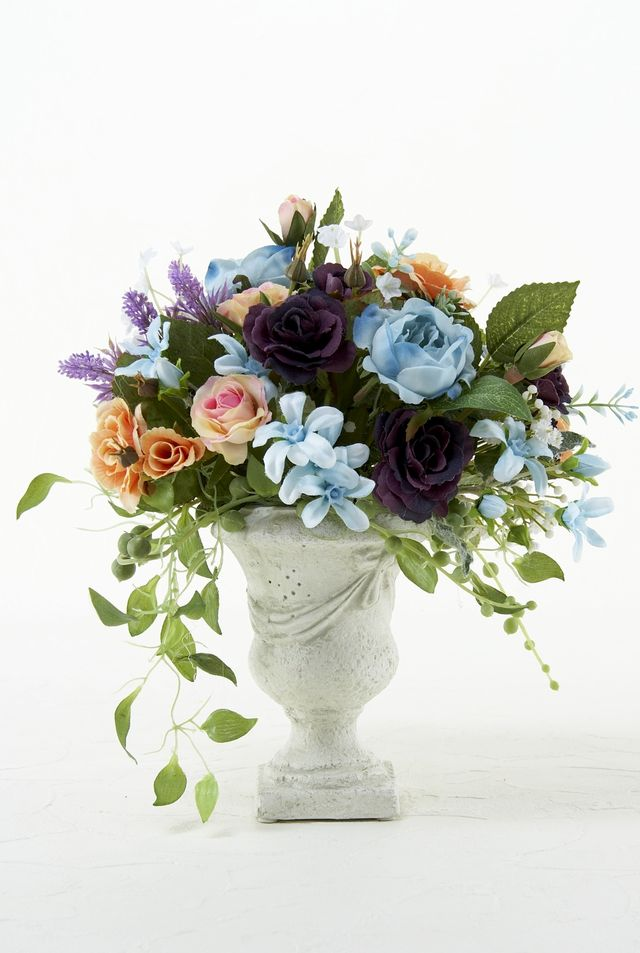 【造花アレンジメント】フルール・カージュ