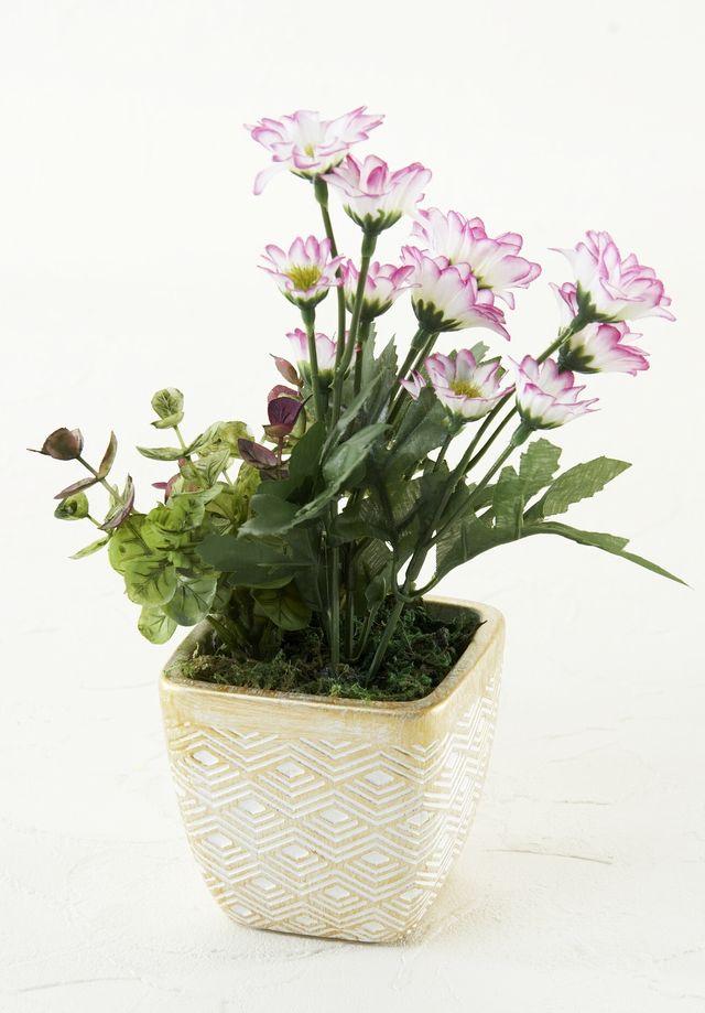 【造花仏花・供花アレンジメント】静來